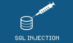 Attaques par injection SQL
